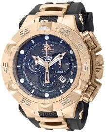 インヴィクタ インビクタ サブアクア 腕時計 メンズ INVICTA-12882 Invicta Men's 12882 Subaqua Noma Grey Dial Rose Gold Chronograph Watchインヴィクタ インビクタ サブアクア 腕時計 メンズ INVICTA-12882