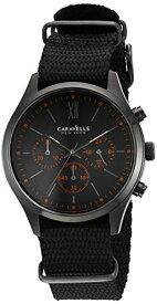 ブローバ 腕時計 メンズ 45A130 Caravelle New York Men's Quartz Stainless Steel Dress Watch (Model: 45A130)ブローバ 腕時計 メンズ 45A130