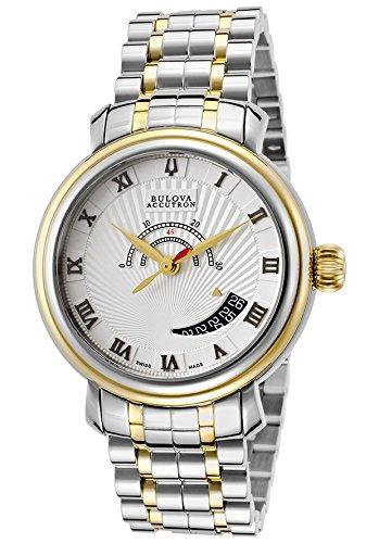ブローバ 腕時計 メンズ ACCUTRON-65B106 Bulova Accutron Amerigo Men's Automatic Watch 65B106ブローバ 腕時計 メンズ ACCUTRON-65B106