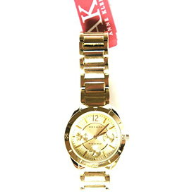 アンクライン 腕時計 レディース 56712 【送料無料】Anne Klein Women's Gold Tone Stainless Steel Watchアンクライン 腕時計 レディース 56712