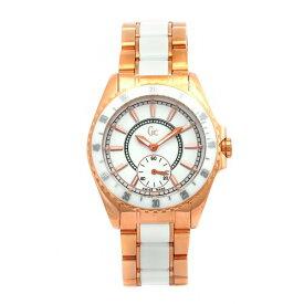 ゲス GUESS 腕時計 レディース 47003L1 GUESS Women's 47003L1 GC Two-Tone Quartz White Dial Watchゲス GUESS 腕時計 レディース 47003L1