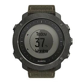 スント 腕時計 アウトドア レディース アウトドアウォッチ特集 SS022292000 SUUNTO Traverse Alphaスント 腕時計 アウトドア レディース アウトドアウォッチ特集 SS022292000