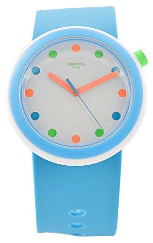 スウォッチ 腕時計 メンズ PNW102 Swatch PNW102 Originals Pop POPpingpop Unisex Watchスウォッチ 腕時計 メンズ PNW102