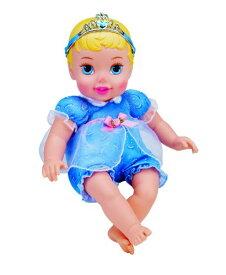 シンデレラ ディズニープリンセス 75003-Cindy My First Disney Princess Baby Doll - Cinderella (Style will Vary)シンデレラ ディズニープリンセス 75003-Cindy