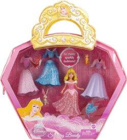 眠れる森の美女 スリーピングビューティー オーロラ姫 ディズニープリンセス R4885 Disney Princess Favorite Moments Sleeping Beauty Mini Doll & Playset眠れる森の美女 スリーピングビューティー オーロラ姫 ディズニープリンセス R4885