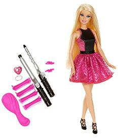バービー バービー人形 日本未発売 プレイセット アクセサリ BMC01 【送料無料】Barbie Endless Curls Doll (Discontinued by manufacturer)バービー バービー人形 日本未発売 プレイセット アクセサリ BMC01