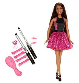 バービー バービー人形 日本未発売 プレイセット アクセサリ BMC02 【送料無料】Barbie Endless Curls African-American Doll (Discontinued by manufacturer)バービー バービー人形 日本未発売 プレイセット アクセサリ BMC02