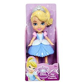 シンデレラ ディズニープリンセス 75909 My First Disney Princess Mini Toddler Doll Cinderellaシンデレラ ディズニープリンセス 75909