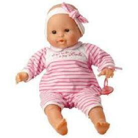 """コロール 赤ちゃん 人形 ベビー人形 【送料無料】Corolle 14"""" SUCE POUCE Rose (pink) DOLL Les Classiquesコロール 赤ちゃん 人形 ベビー人形"""