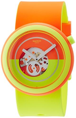 スウォッチ 腕時計 メンズ PNO100 Swatch PNO100 Originals Pop POPover Unisex Watchスウォッチ 腕時計 メンズ PNO100