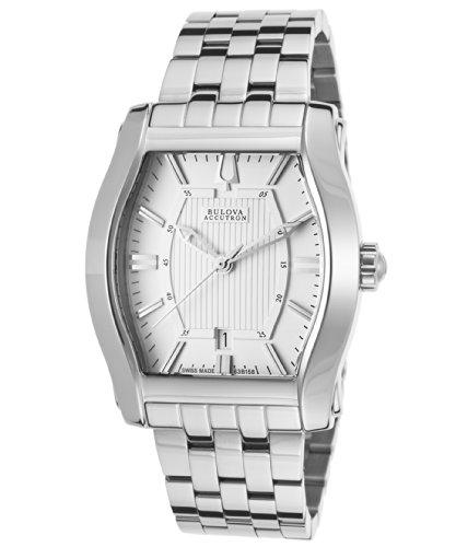 ブローバ 腕時計 メンズ ACCUTRON-63B158 Bulova Accutron Stratford Men's Quartz Watch 63B158ブローバ 腕時計 メンズ ACCUTRON-63B158