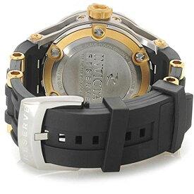 インヴィクタ インビクタ サブアクア 腕時計 メンズ 80585 Invicta 80585 Mens Reserve 52mm Specialty Subaqua Swiss Made Quartz GMT Polyurethane Strap Watchインヴィクタ インビクタ サブアクア 腕時計 メンズ 80585