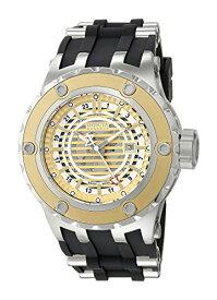 インヴィクタ インビクタ サブアクア 腕時計 メンズ 16820 Invicta Men's 16820 Subaqua Analog Display Swiss Quartz Black Watchインヴィクタ インビクタ サブアクア 腕時計 メンズ 16820