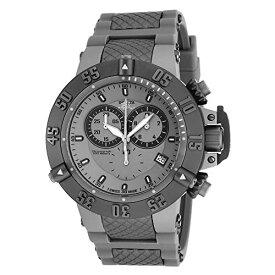 インヴィクタ インビクタ サブアクア 腕時計 メンズ 17214 Invicta Men's 17214 Subaqua Analog Display Swiss Quartz Grey Watchインヴィクタ インビクタ サブアクア 腕時計 メンズ 17214