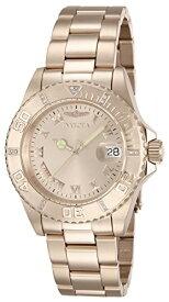 インヴィクタ インビクタ プロダイバー 腕時計 メンズ 12821 Invicta Men's 12821 Pro Diver Rose Dial Diamond Accented Watchインヴィクタ インビクタ プロダイバー 腕時計 メンズ 12821