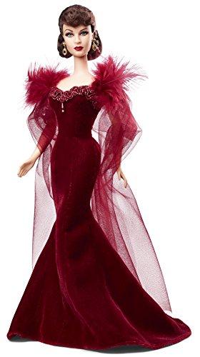 バービー バービー人形 バービーコレクター コレクタブルバービー プラチナレーベル BCP72 Barbie Collector Gone with The Wind 75th Anniversary Scarlett O'Hara Dollバービー バービー人形 バービーコレクター コレクタブルバービー プラチナレーベル BCP72