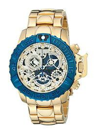 インヴィクタ インビクタ サブアクア 腕時計 メンズ 18237 Invicta Men's 18237 Subaqua Analog Display Swiss Quartz Gold Watchインヴィクタ インビクタ サブアクア 腕時計 メンズ 18237