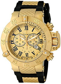 インヴィクタ インビクタ サブアクア 腕時計 メンズ 16875 Invicta Men's 16875 Subaqua Analog Display Swiss Quartz Black Watchインヴィクタ インビクタ サブアクア 腕時計 メンズ 16875
