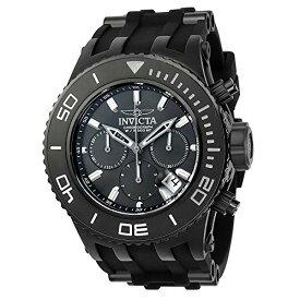 インヴィクタ インビクタ サブアクア 腕時計 メンズ 22367 Invicta Men's Subaqua Quartz Watch with Stainless-Steel Strap, Black, 30 (Model: 22367)インヴィクタ インビクタ サブアクア 腕時計 メンズ 22367