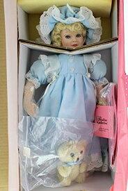 パラダイスギャラリーズ 赤ちゃん リアル 本物そっくり おままごと 【送料無料】Elizabeth and Her Baby Bear, by Paradise Galleriesパラダイスギャラリーズ 赤ちゃん リアル 本物そっくり おままごと
