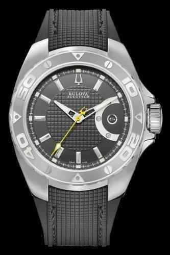 ブローバ 腕時計 メンズ 63B130-209053 Bulova Accutron Curacao Men's Automatic Watch 63B130ブローバ 腕時計 メンズ 63B130-209053