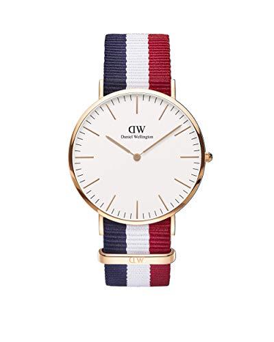 ダニエルウェリントン 腕時計 メンズ 0103DW Daniel Wellington Classic Cambridge 40mmダニエルウェリントン 腕時計 メンズ 0103DW