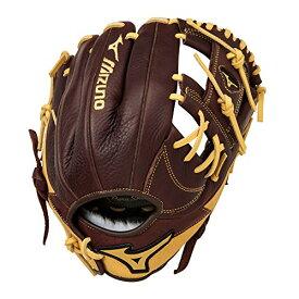 """グローブ 内野手用ミット ミズノ 野球 ベースボール 【送料無料】Mizuno Franchise GFN1150B2 11.5"""" Infield Baseball Glove (Right-Handed Throw)グローブ 内野手用ミット ミズノ 野球 ベースボール"""