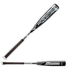 バット ミズノ 野球 ベースボール メジャーリーグ 340252.9110.16.3200 【送料無料】Mizuno Generation BBCOR Baseball Bat (-3), 32-Inch/29-Ounceバット ミズノ 野球 ベースボール メジャーリーグ 340252.9110.16.3200