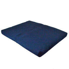 ヨガ フィットネス A241ZABBLU01 【送料無料】Yoga Direct 100-Percent Cotton Zabuton Meditation Cushion, Blue, 36-Inch Long by 28-Inch Wide by 3-Inch Tallヨガ フィットネス A241ZABBLU01