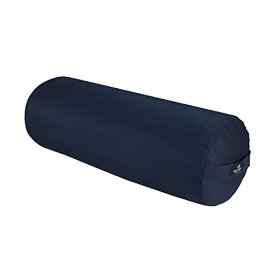 ヨガ フィットネス BO-ROUND-CHOICE-BLUE 【送料無料】Hugger Mugger Round Yoga Bolster (Blue)ヨガ フィットネス BO-ROUND-CHOICE-BLUE