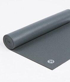 """ヨガマット フィットネス 112011070 【送料無料】Manduka PROlite Yoga and Pilates Mat, Thunder, 79""""ヨガマット フィットネス 112011070"""