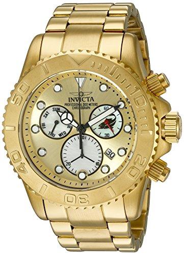 インヴィクタ インビクタ プロダイバー 腕時計 メンズ 20350 Invicta Men's 'Pro Diver' Swiss Quartz Stainless Steel Casual Watch (Model: 20350)インヴィクタ インビクタ プロダイバー 腕時計 メンズ 20350
