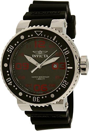 インヴィクタ インビクタ プロダイバー 腕時計 メンズ 21520 Invicta Men's Pro Diver 21520 Black Silicone Quartz Watchインヴィクタ インビクタ プロダイバー 腕時計 メンズ 21520