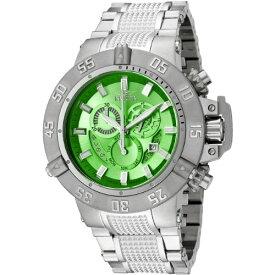 インヴィクタ インビクタ サブアクア 腕時計 メンズ 6687NB Invicta Men's 6687NB Subaqua Collection Noma III Chronograph Stainless Steel Watch Setインヴィクタ インビクタ サブアクア 腕時計 メンズ 6687NB