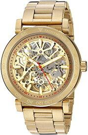 腕時計 マイケルコース メンズ マイケル・コース アメリカ直輸入 MK9035 【送料無料】Michael Kors Men's Halo Gold-Tone Watch MK9035腕時計 マイケルコース メンズ マイケル・コース アメリカ直輸入 MK9035