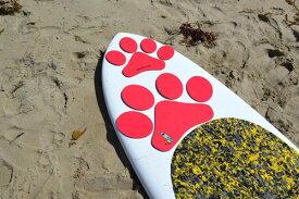 スタンドアップパドルボード マリンスポーツ サップボード SUPボード PUPDECK-PPCO 【送料無料】Better Surf...than Sorry Paddle with Your Dog Pup Deck SUP Traction Pad for スタンドアップパドルボード マリンスポーツ サップボード SUPボード PUPDECK-PPCO