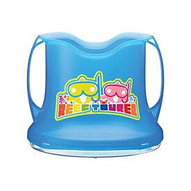 シュノーケリング マリンスポーツ RA0506 BL 【送料無料】REEF TOURER Underwater Snorkeling Viewing Bucket, Blueシュノーケリング マリンスポーツ RA0506 BL