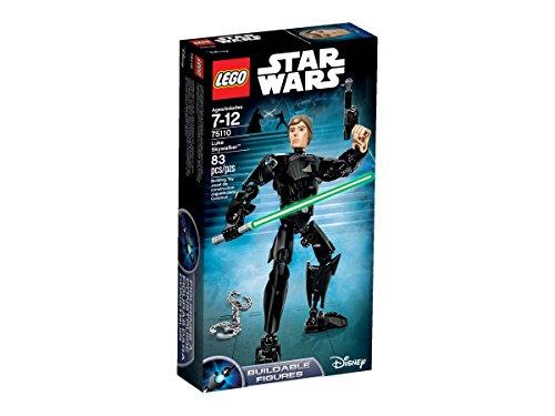 レゴ スターウォーズ 6117512 LEGO Star Wars 75110 Luke Skywalker Building Kitレゴ スターウォーズ 6117512