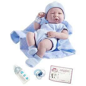 【送料無料】【即納】ジェーシートイズ リアル赤ちゃん人形 9ピースセット 新生児 男の子 身長35cm JC Toys ベレンガールブティック