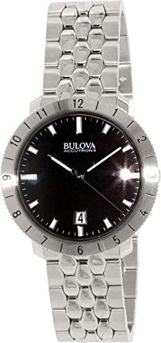 ブローバ 腕時計 メンズ 96B207 Bulova Unisex Accutron II - 96B207 Stainless Steel Watch (Silver)ブローバ 腕時計 メンズ 96B207