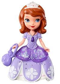 """ちいさなプリンセス ソフィア ディズニージュニア Y6628 Disney Princess Sofia Action Figure, 3""""ちいさなプリンセス ソフィア ディズニージュニア Y6628"""