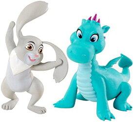 ちいさなプリンセス ソフィア ディズニージュニア CHJ46 Disney Sofia the First Animal Friends (2-Pack)ちいさなプリンセス ソフィア ディズニージュニア CHJ46