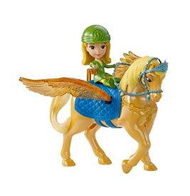 ちいさなプリンセス ソフィア ディズニージュニア CKB25 Disney Sofia the First Flying Horse, Saffronちいさなプリンセス ソフィア ディズニージュニア CKB25
