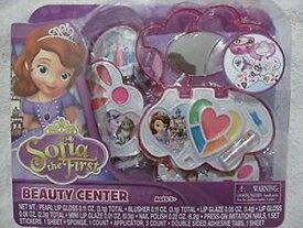 ちいさなプリンセス ソフィア ディズニージュニア Disney Sofia, The First Beauty Centerちいさなプリンセス ソフィア ディズニージュニア