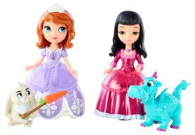 ちいさなプリンセス ソフィア ディズニージュニア BDK51 Disney Sofia the First Sofia, Amber and Clio School Playsetちいさなプリンセス ソフィア ディズニージュニア BDK51