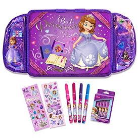 ちいさなプリンセス ソフィア ディズニージュニア Disney Jr. Sofia The First - Travel Art Deskちいさなプリンセス ソフィア ディズニージュニア