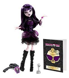 【送料無料】モンスターハイ Monster High カメラアクション! エリザバット 人形