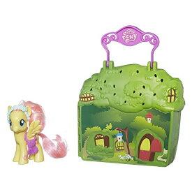 マイリトルポニー ハズブロ hasbro、おしゃれなポニー かわいいポニー ゆめかわいい B5391AS0 【送料無料】My Little Pony Friendship is Magic Fluttershy Cottage Plマイリトルポニー ハズブロ hasbro、おしゃれなポニー かわいいポニー ゆめかわいい B5391AS0