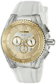 テクノマリーン 腕時計 レディース TM-115172 Technomarine Women's TM-115172 Cruise Pearl Analog Display Quartz White Watchテクノマリーン 腕時計 レディース TM-115172