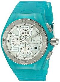 テクノマリーン 腕時計 レディース TM-115261 Technomarine Women's 'Cruise JellyFish' Quartz Stainless Steel Casual Watch (Model: TM-115261)テクノマリーン 腕時計 レディース TM-115261